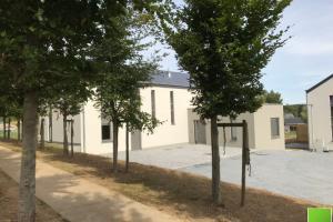 CONSTRUCTION DE 4 LOGEMENTS A TENNEVILLE DONT 2 LOGEMENTS ACCESSIBLES PMR