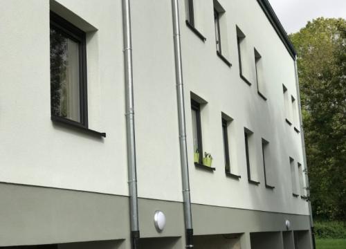 RENOVATION ENERGETIQUE DE 48 LOGEMENTS A LIBRAMONT (immeubles B et C)